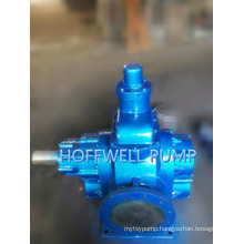 CE Approved KCB5400 Palm Oil Gear Pump