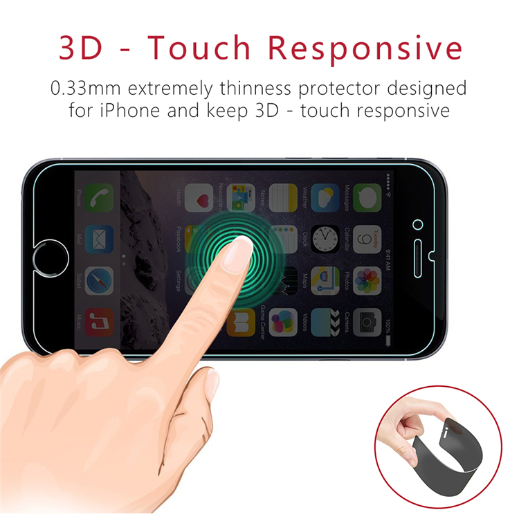IPhone 8 Privacy Screen Protector