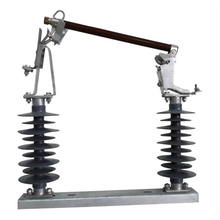 Découpe fusible polymère haute tension (RLF15-33 / 100)