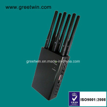 Drahtloses Signal Jammer / Mini Lte Jammer (GW-JN6)