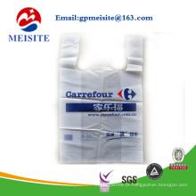 Mercado de sacos de plástico, Pacote de alimentos / Snack / Drinks