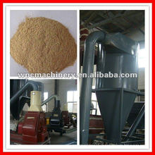 wood powder grinder