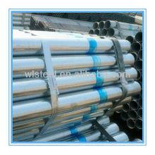 оцинкованной стальной трубы для парниковых рамка