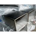 Hochwertiger Fabrikpreis ASTM A513 rechteckiger Schlauch