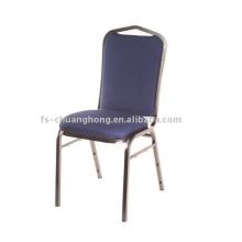 Klassischer Stahl Hotel Möbel Stuhl (YC-ZG52)