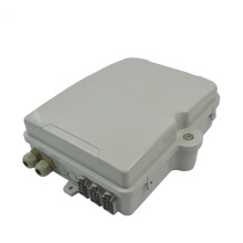 Ftth Plc Splitter Fiber Optical Joint Box