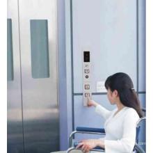 Fabricant professionnel Haute qualité China Famous Hospital Elevator