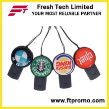 Impressão de 4 cores interna epóxi Doming USB Flash Drive (D151)