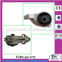 Accesorio para automóvil Montaje del motor de coche para MAZDA E182-39-070