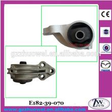 Acessório automóvel Montagem de motor de carro para MAZDA E182-39-070