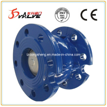 Flanged End Silent Check Valve