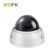 720P 1MP 2.8-12mm Varifocal à prova de vandalismo IR Dome AHD Home Security Camera