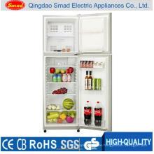220L Hausgebrauch Top Freezer Kühlschrank / Kühlmaschine