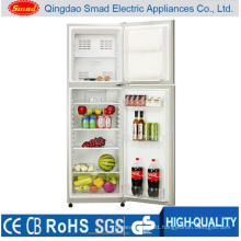 220L Home Use Top Freezer Refrigerator/Refrigeration Machine