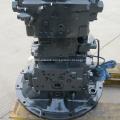 PC400LC-8 hydraulic pump PC400-8 excavator main pump