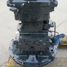 Hydraulikpumpe PC400LC-8 Hauptpumpe des Baggers PC400-8