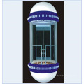 Glas Sightseeing Lift