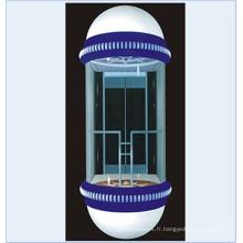 Ascenseur panoramique / Ascenseur panoramique de qualité supérieure