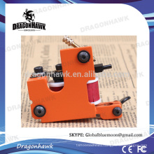 Dragonhawk Handmade Iron Liner Machine Orange Color