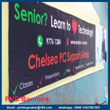 Publicidade Vinil Banner Flag Sign Many Sizes