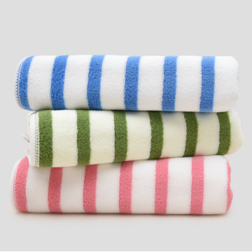 Weft Knitting 400gsm 70/140 Car Cleaning Towel