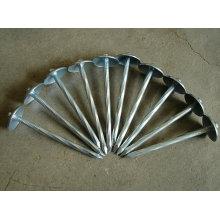 Electro Galvanized Umbrella Roofing Nail (ATC-273)