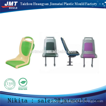 injection plastic bus chair mold