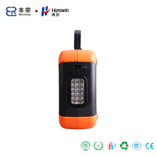 2016 New Model for Car Washing, LED Lighting Wpl Cleaner