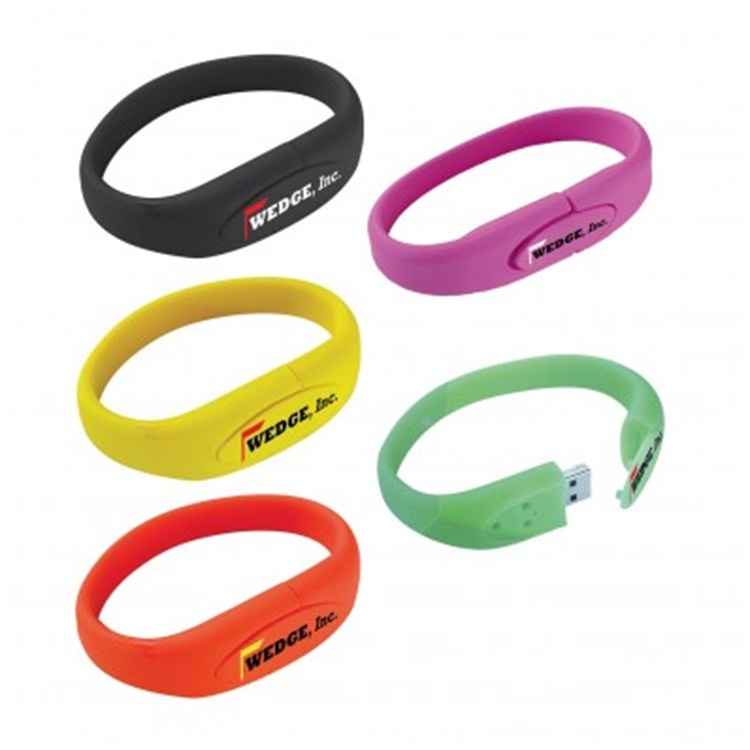 WristBand USB Flash