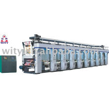 2015 YAD-A2 Auto Register Gravure Printing Machine price
