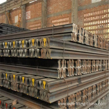 Train Steel Rail Asce30 In Mine Transport Coal