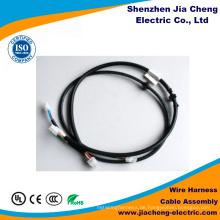 Präzise Kabelmontage Steckverbinder der Serie Solar Panel IP