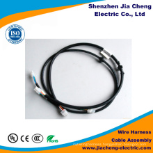 Precise Cable Assembly Solar Panel IP Series Connectors