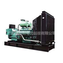 Wagna 500kw Diesel Generator Set with Wandi Engine