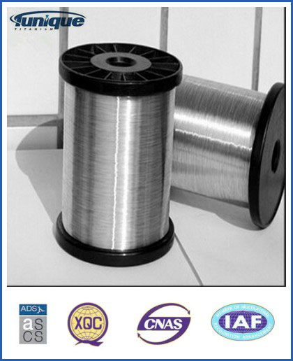 Gr5Eli Titanium Wire in Coil for 3D printing