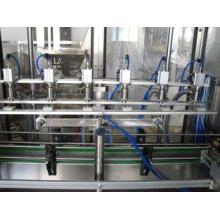 Barrel Edible Oil Filling Machine / Line For Honey / Milk /