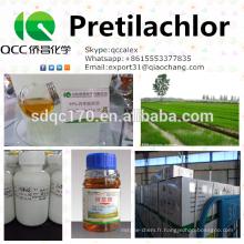 Paddy Herbicide Pretilachlor 95% TC 30% CE 50% CE