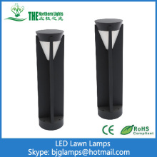 LED lawn Lights of Walkway Lamps With 8w LED Bulb
