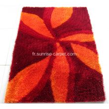 1200D Filet Shaggy Carpet Low Price