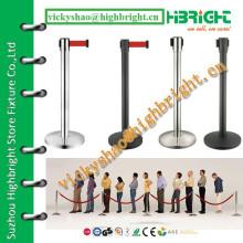 Подвесная канатная стойка Веревки с тросом Control-rope с логотипом