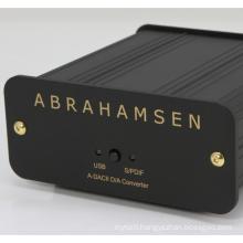 OEM Crystal Sound Norway Design USB DAC