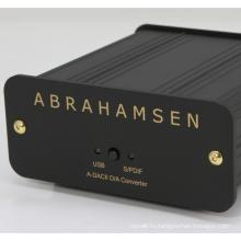 OEM Crystal Sound Норвегия Дизайн USB ЦАП
