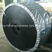 China Ölbeständiges Stahlschnur-Förderband- / Gummiförderband