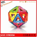 Mag wisdom Intelligent diy Toy