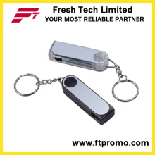 Popular Customized USB Flash Drive with High-Speed (D112)