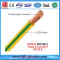 Electrical Wires Low smoke halogen free type 4x25mm2 Cu/XLPE/PVC