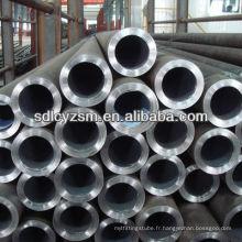 Tube en acier de roulement d'AISI SAE52100 de China Mills