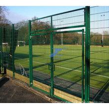 Welded Wire Mesh Fence (TS-J78)