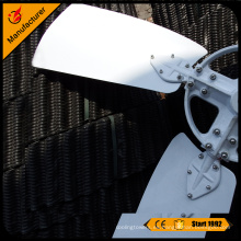 Cabeza de rociador de aluminio de la torre de enfriamiento de JIAHUI para la torre de enfriamiento