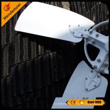 Tête de gicleur en aluminium de tour de refroidissement de JIAHUI pour la tour de refroidissement